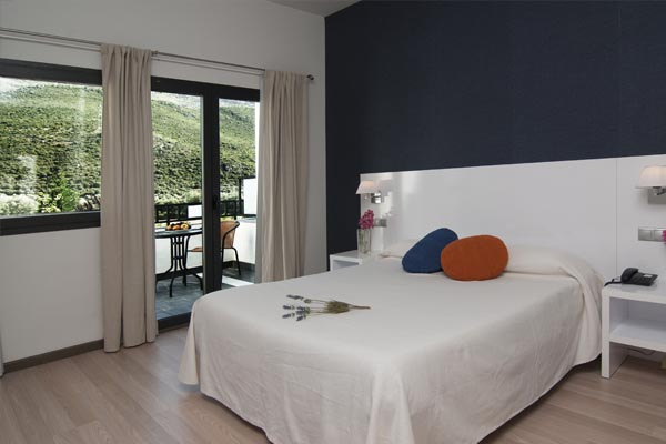 junior suites con encanto amalurra 5